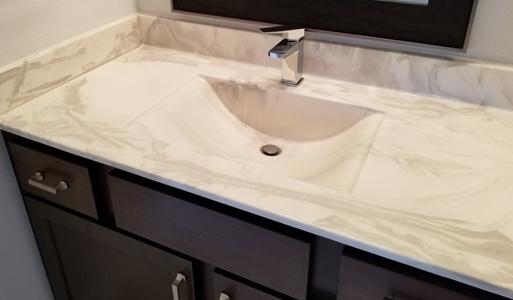 Elite Marble vanities