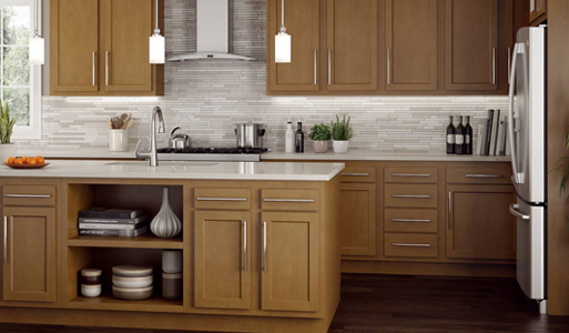 Kitchen Kompact cabinetry