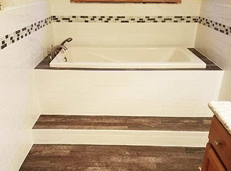 Project by The Reedsburg & Portage Flooring Store